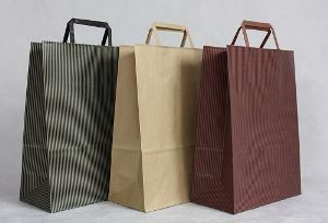BOLSAS KRAFT COLOR